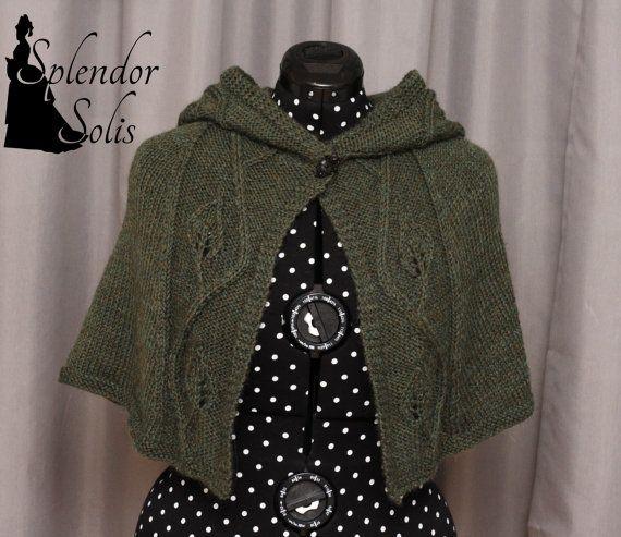 Medieval Hood \