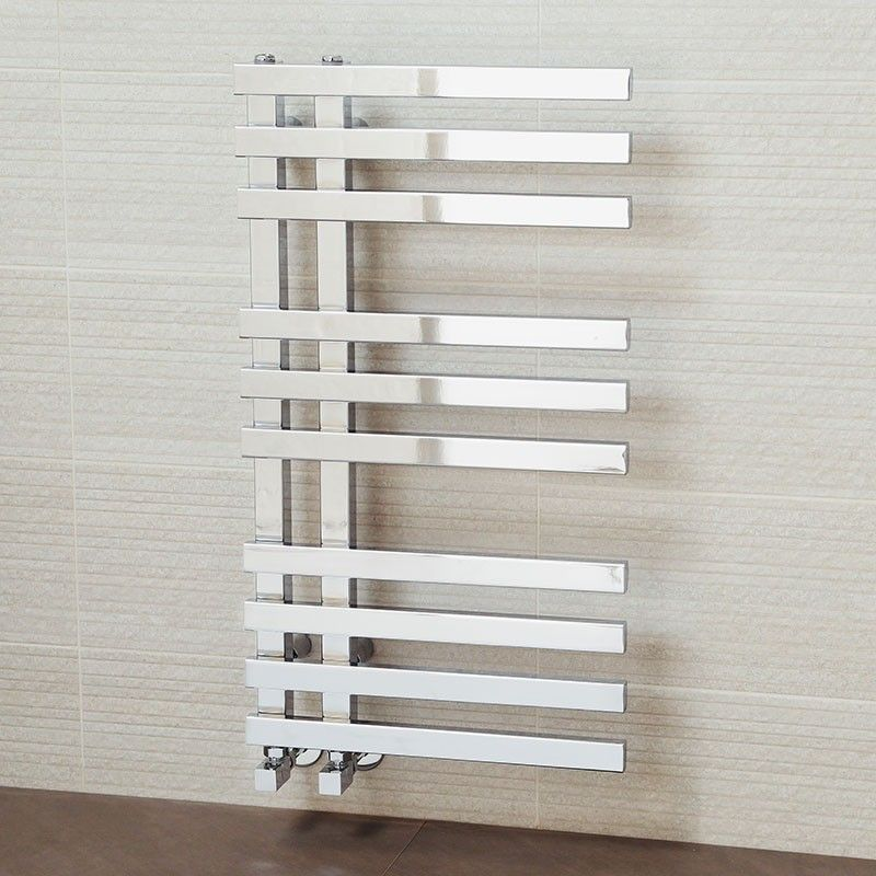 Allegra Designer 1200 X 450mm Heated Towel Rail Part 46