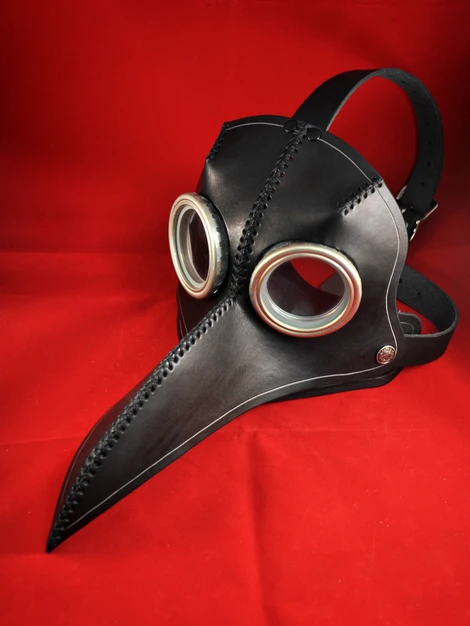 Plague Doctor Mask Plague Doctor Mask Plague Doctor Plague Doctor Costume