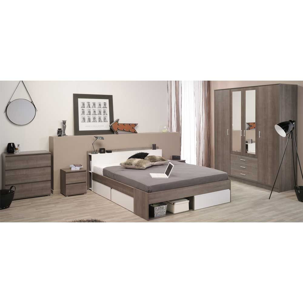 schlafzimmer komplett 5 teilig bettw sche jersey 135x200 mr right mrs always schwebet ren. Black Bedroom Furniture Sets. Home Design Ideas