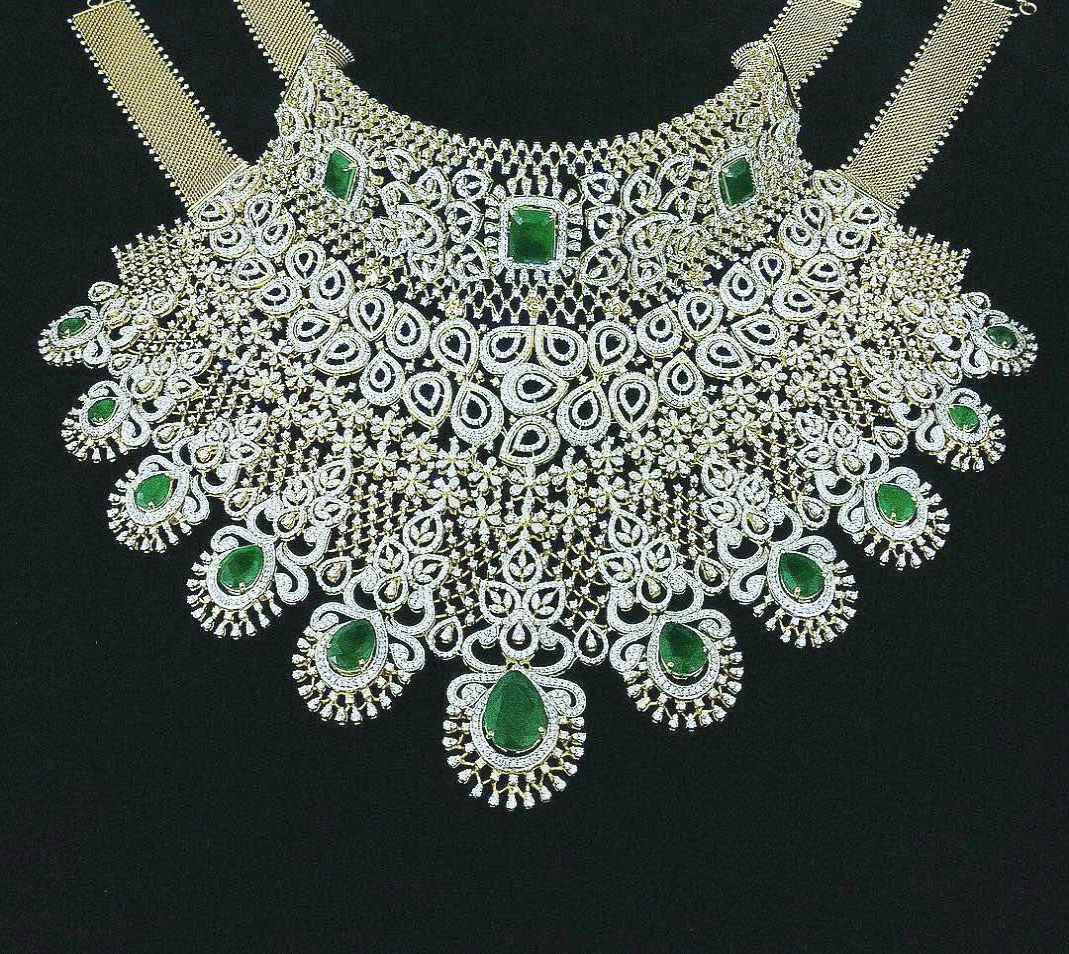 Diamond Jewellery Jobs In Canada Whether Pagoda Jewelry Store Near Me Indian Diamond Jewelle Diamond Jewelry Necklace Diamond Jewelry Set Diamond Necklace Set