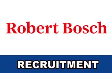 Robert Bosch Recruitment 2019 Software Engineer Openings Softwareengineer Robert Bosch Recruitment 2019 20 Software Engineer Job Opening Jobs For Freshers