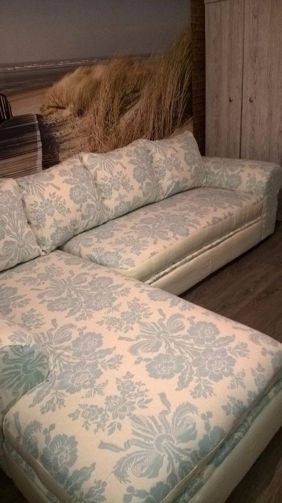 Old Smelly Corner Sofa | Sofa makeover, Diy corner sofa ...