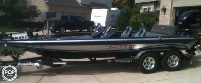 Phoenix Boats For Sale >> 2012 Phoenix 21 Boat For Sale In Clinton Township Mi