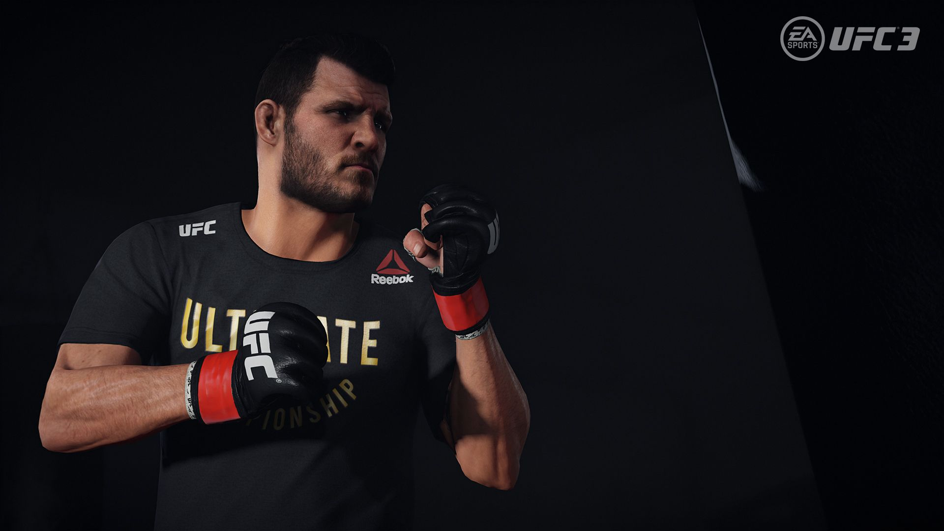 UFC 3, Electronic Arts, PlayStation 4, 014633735420 in 2019