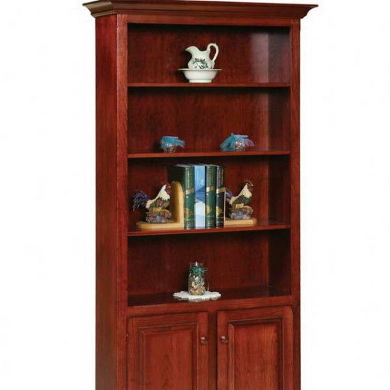 21 Excellent Shaker Style Bookcase Picture Ideas