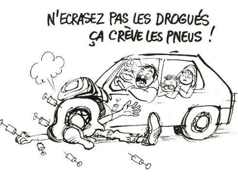 Les Interdits De Cabu - 265 dessins présentés par Jérôme Duhamel - Strips Journal