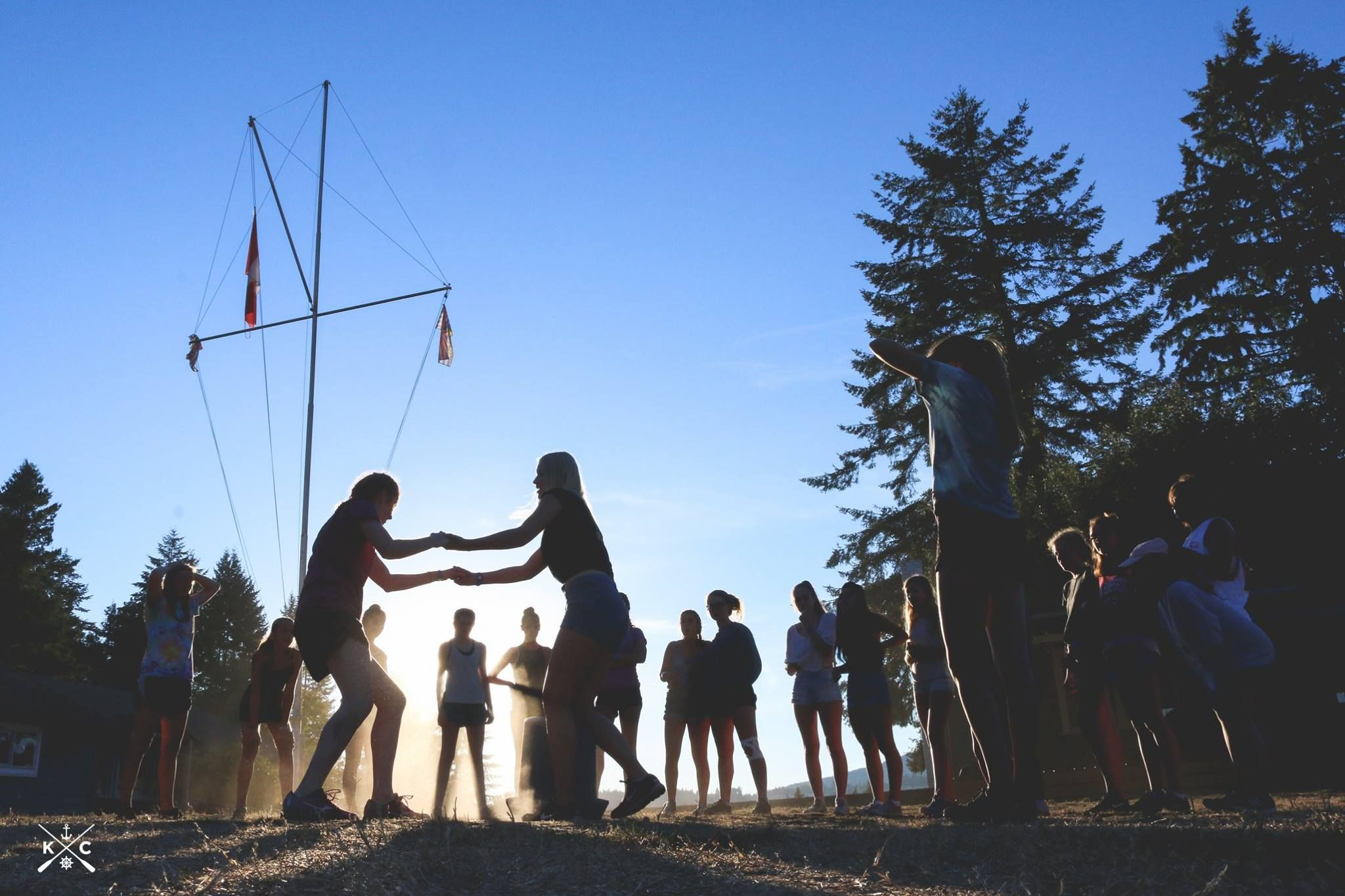 Eight sleep away summer camps close to Vancouver | Camping ...