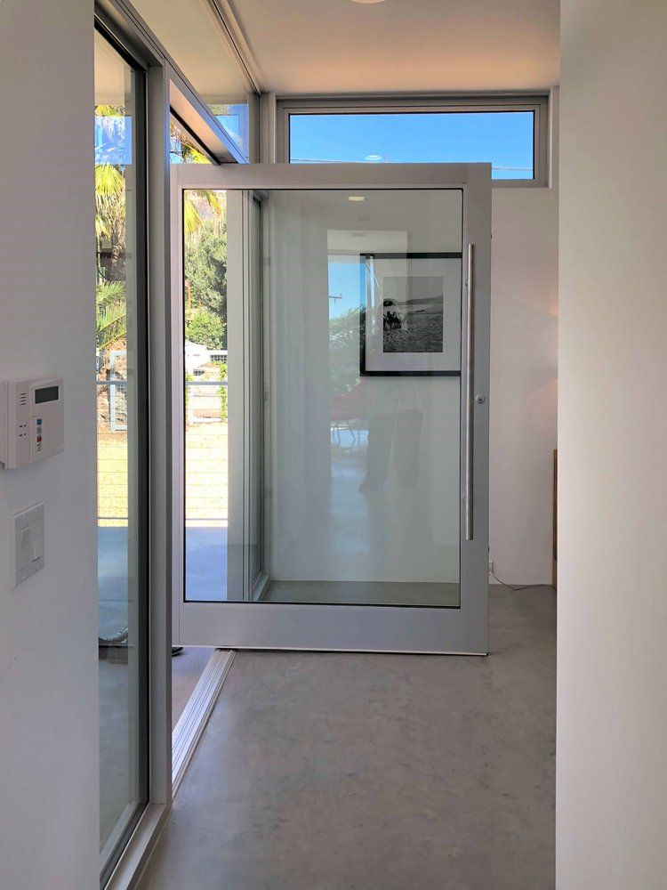 More Highlights From Dwell On Design S Malibu Fall Home