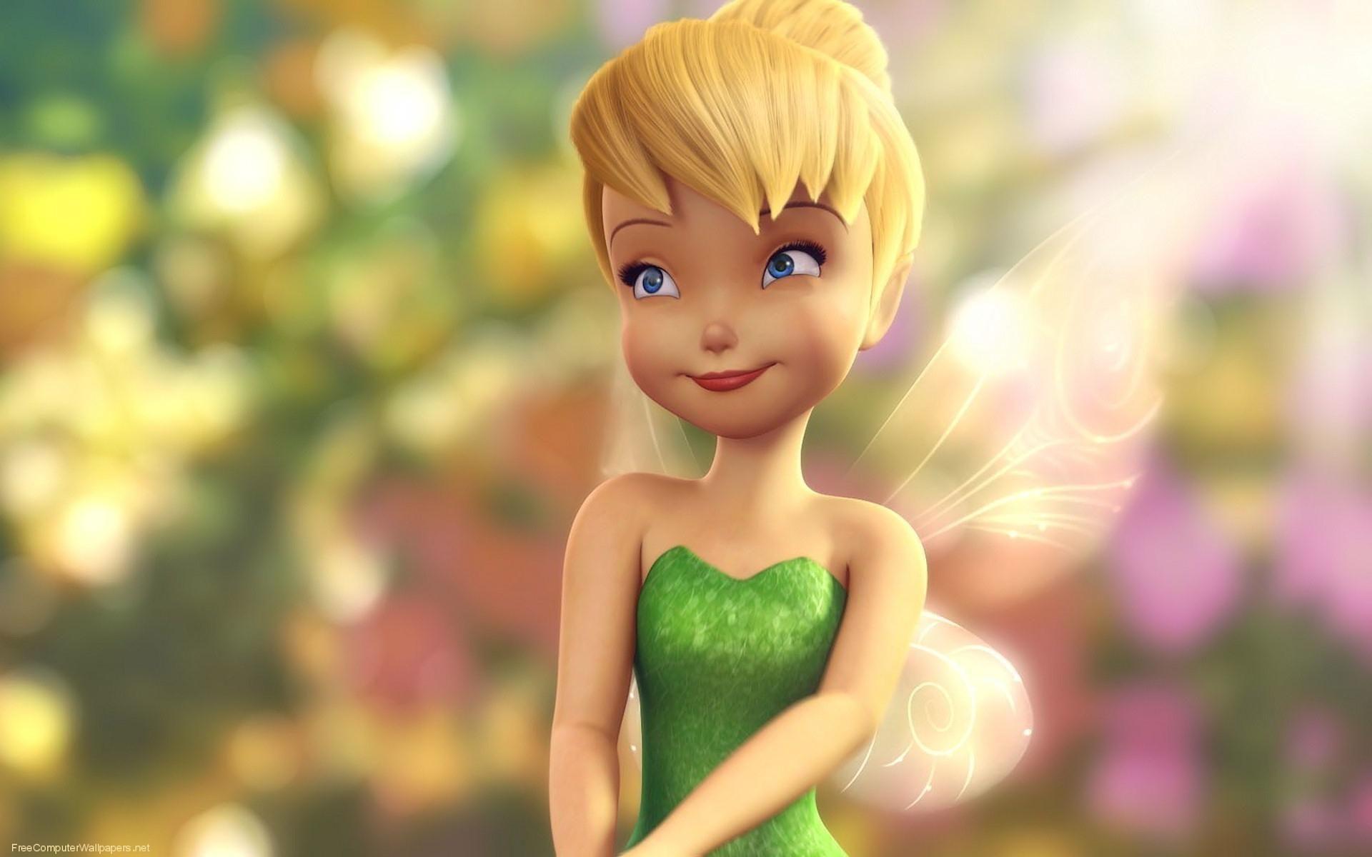 Детские картинки из мультфильма феи