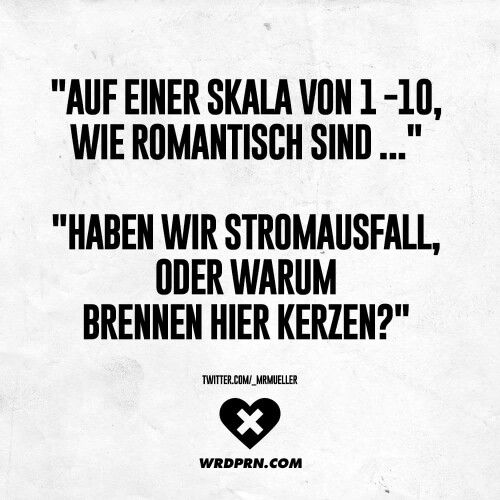 Romantik Humor Und Sprüche Lustig Witzig Und Sprüche