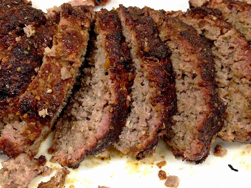 Smoked Meatloaf The Ultimate Comfort Food Learn To Smoke Meat With Jeff Phillips Recipe Smoked Meatloaf Meatloaf Smoked Food Recipes