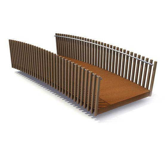 Street Furniture - Bridge
