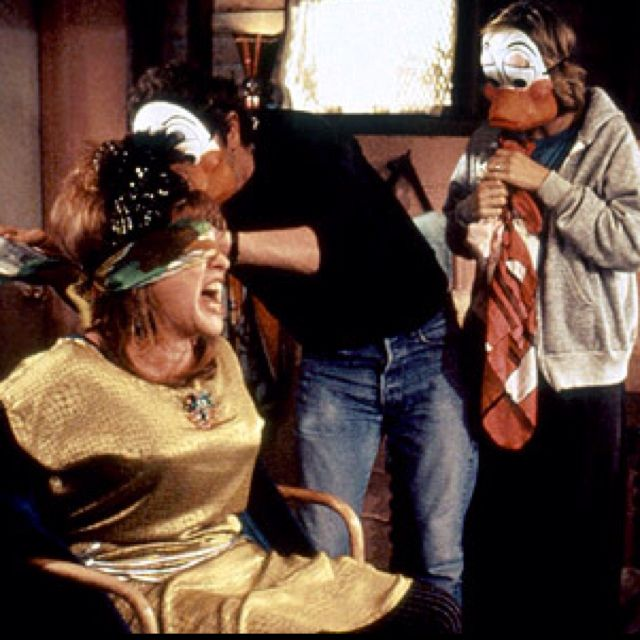Troop Beverly Hills Quotes: Ruthless People With Danny Devito And Bette Midler