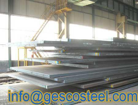 Pressure Vessel Used Alloy Steel Plate Sa387 Grade 11 Cl 1 Sa387 Grade 11 Cl 2 A387 Grade 11 Cl 1 And A387 Grade 11 Cl 2 Q245r Q345r A Steel Plate Steel Vessel