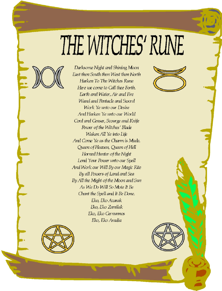 witches and pagans pdf