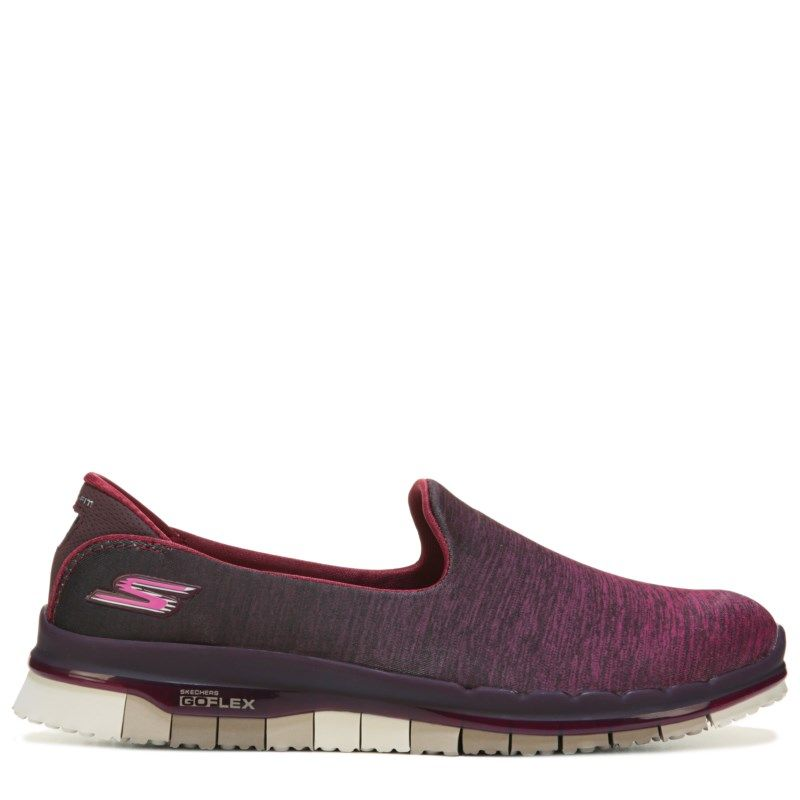 Women's GO Flex Muse Slip On Sneaker | Sneakers, Slip on