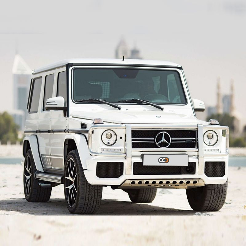 Drive The 2016 Mercedes Benz G63 Amg For Aed 1000 Day In Dubai