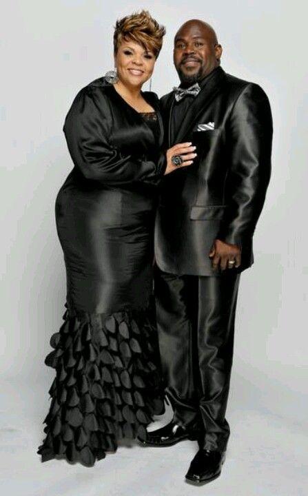 Tamela And David Mann Meet The Browns I So Love This Dress