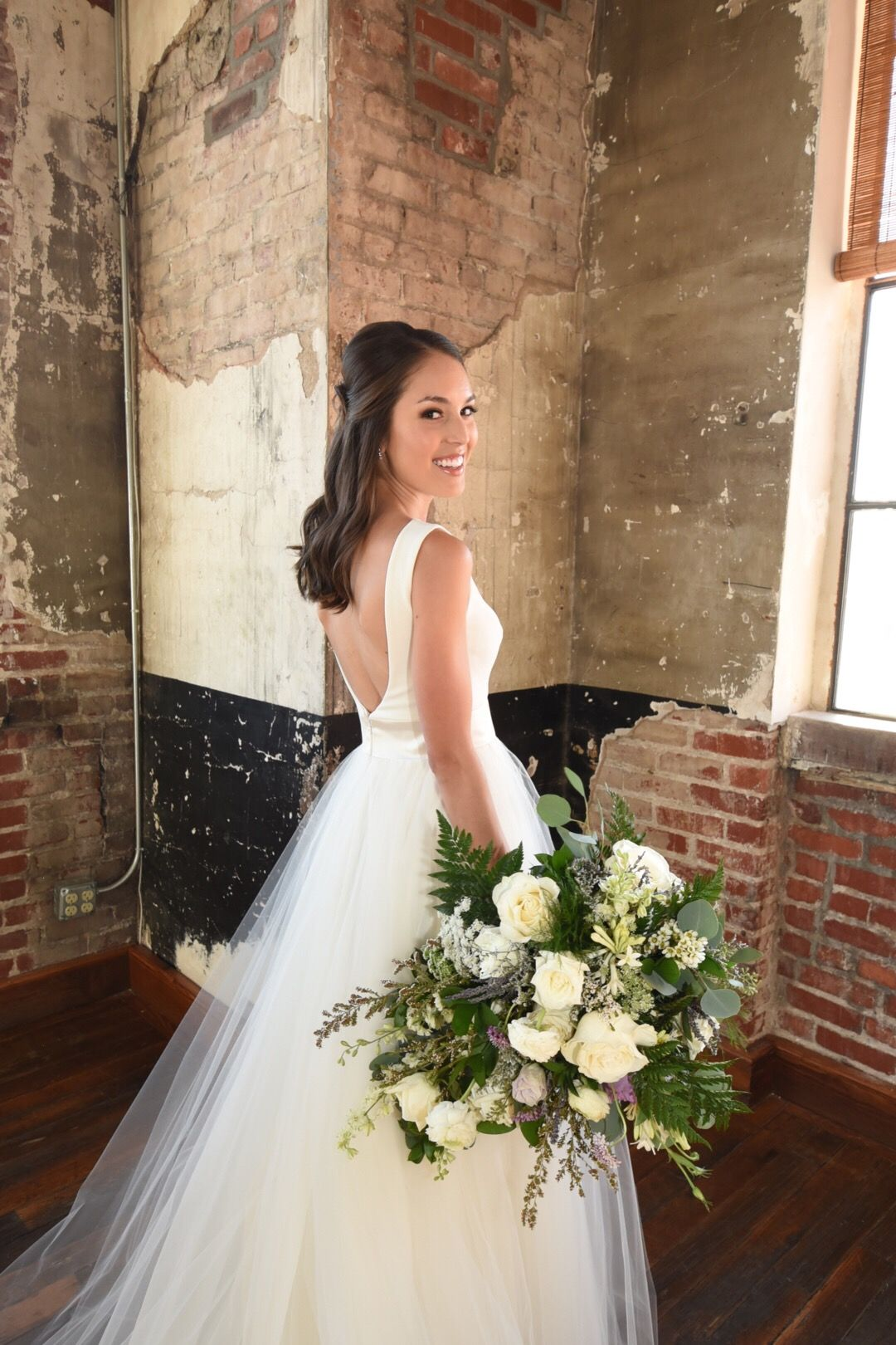 Pin by Fabulous Frocks of Kansas City on Real Brides