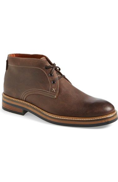 f642d35a232 Wolverine 'Francisco' Chukka Boot (Men) available at #Nordstrom | My ...