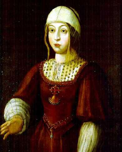 Al morir Enrique IV, Isabel se proclamó Reina de Castilla el 13 de ...