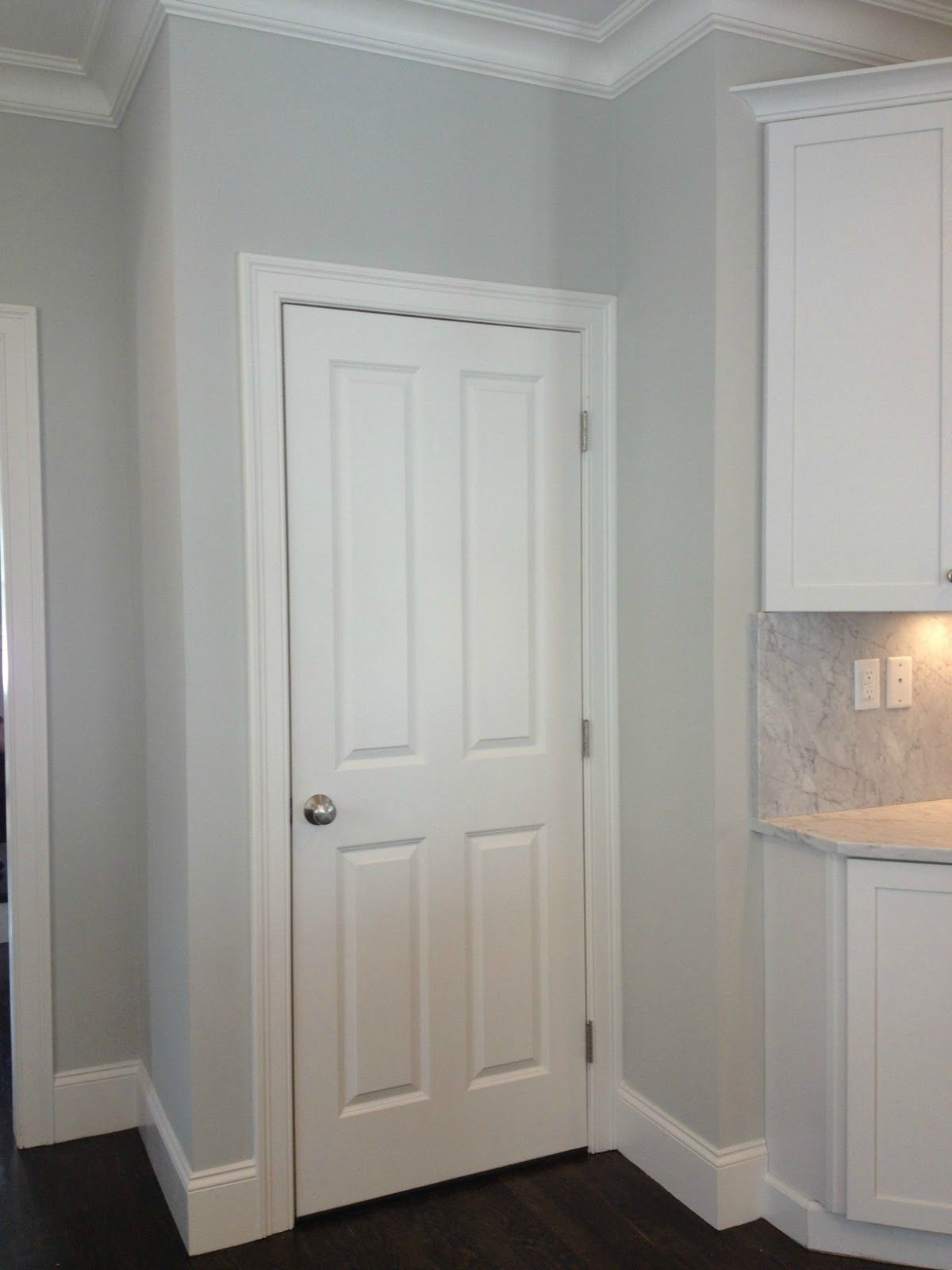 Benjamin Moore 39 S Gray Owl Paint Colors Pinterest