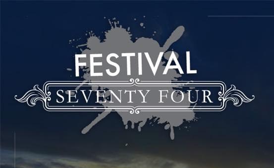 Festival 74 2017 - EventsnWales | Tickets | Music | Caerleon | Newport, So Festival 74 is back for 2017 again at Caerleon RFC, Caerleon, Newport, NP18 1AY