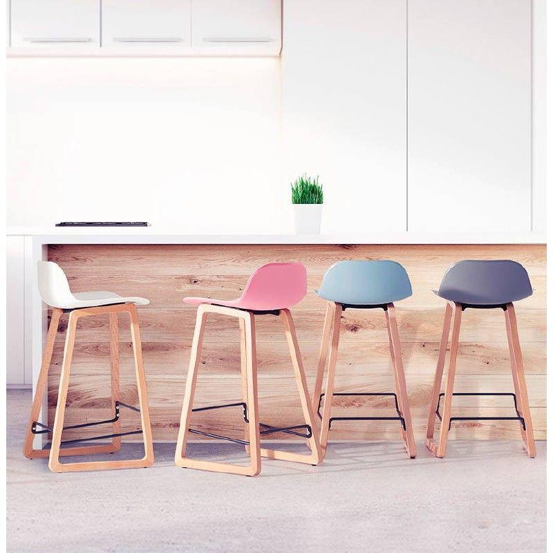 Le bois, un incontournable du design et du mobilier   Chaise