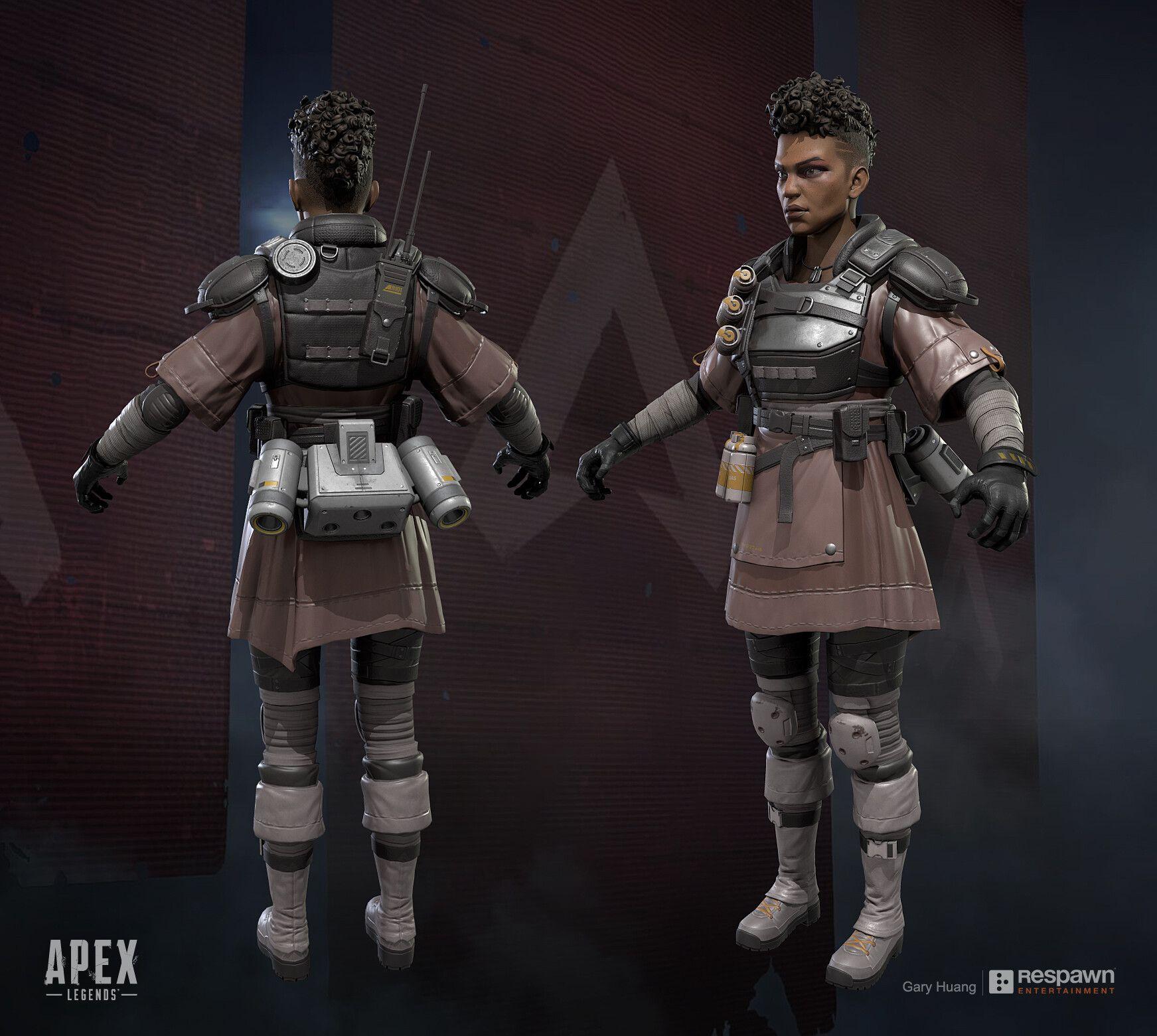 Apex Legends Female armor, Fashion art, Art station