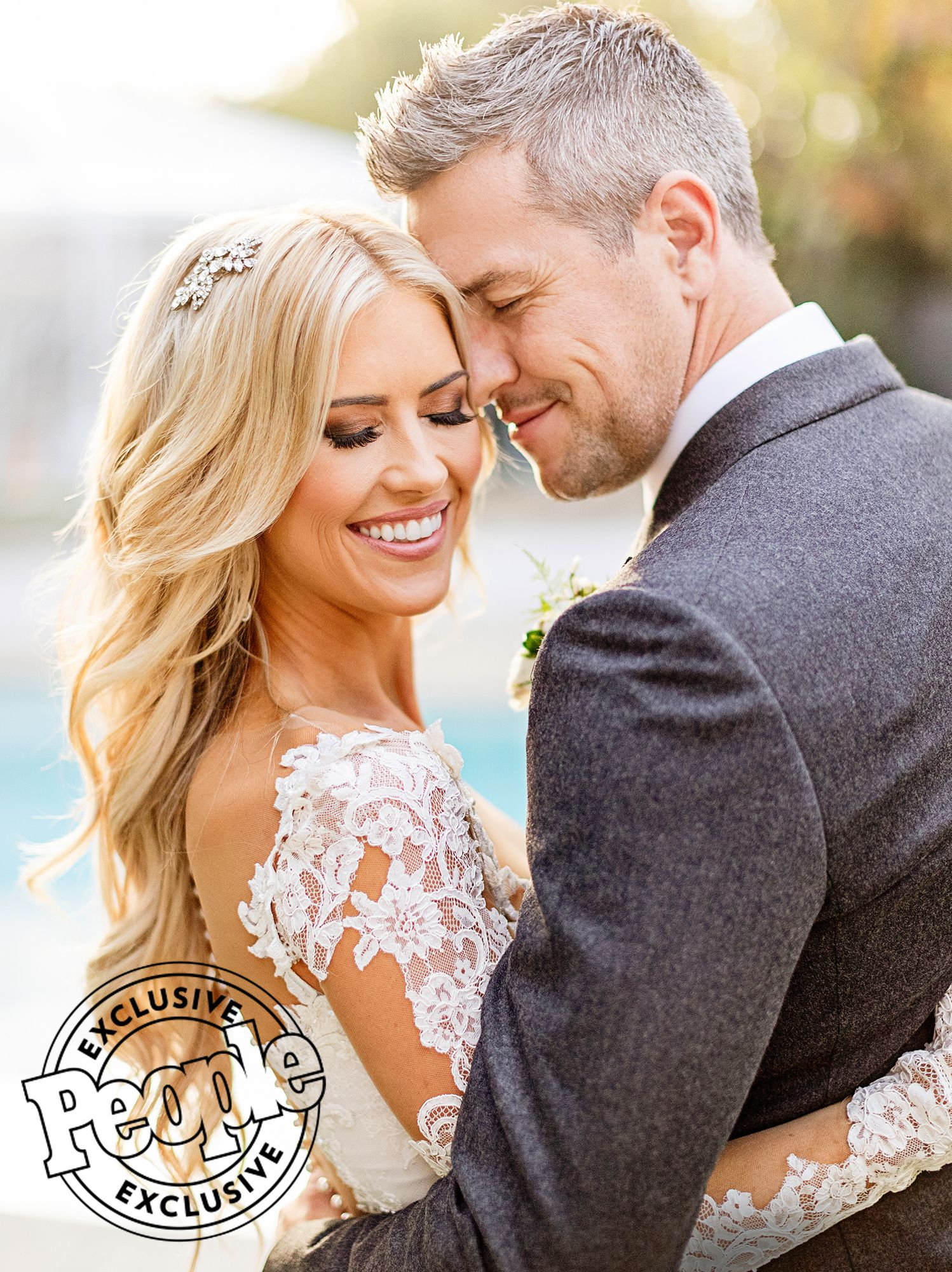 33f0c383c Inside Ant Anstead s Romantic Proposal to Christina El Moussa — and How  They Kept It a Secret