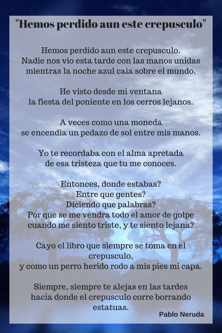 Pablo Neruda S Clenched Soul Over The Andes Pablo Neruda Latin American Literature Poems