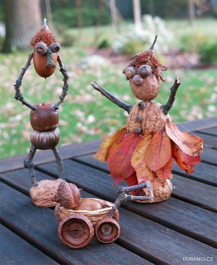 Pin von susan balke auf tuin decoraties en herfst for Mit kindern basteln herbst