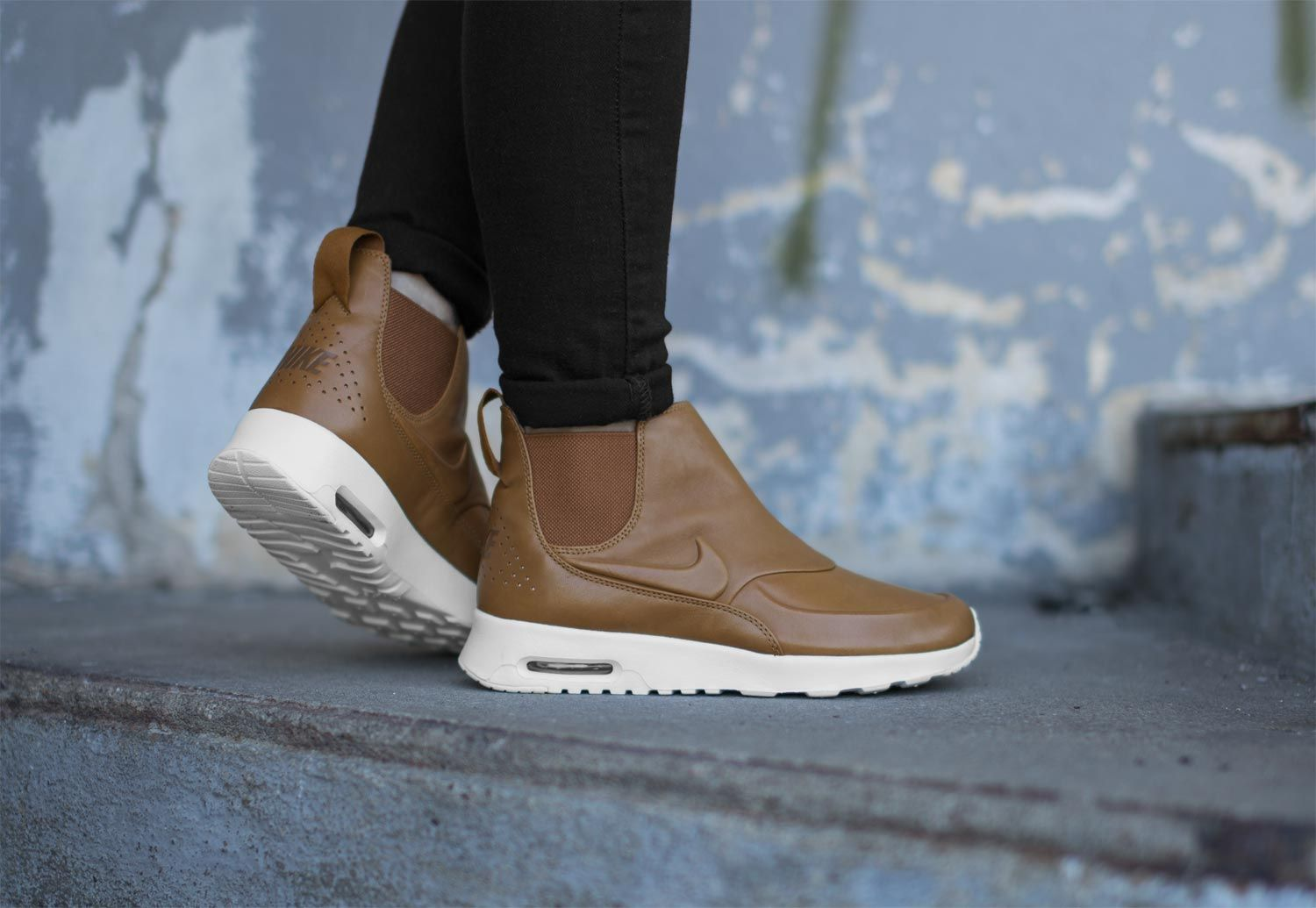 Shoes Mid Max Thea Air Kicks4chicz Nike Pinterest W SRqzPfOn