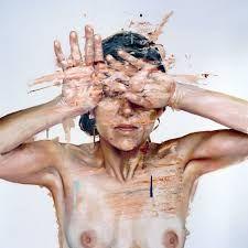 Картинки по запросу картины обнаженного тела маслом