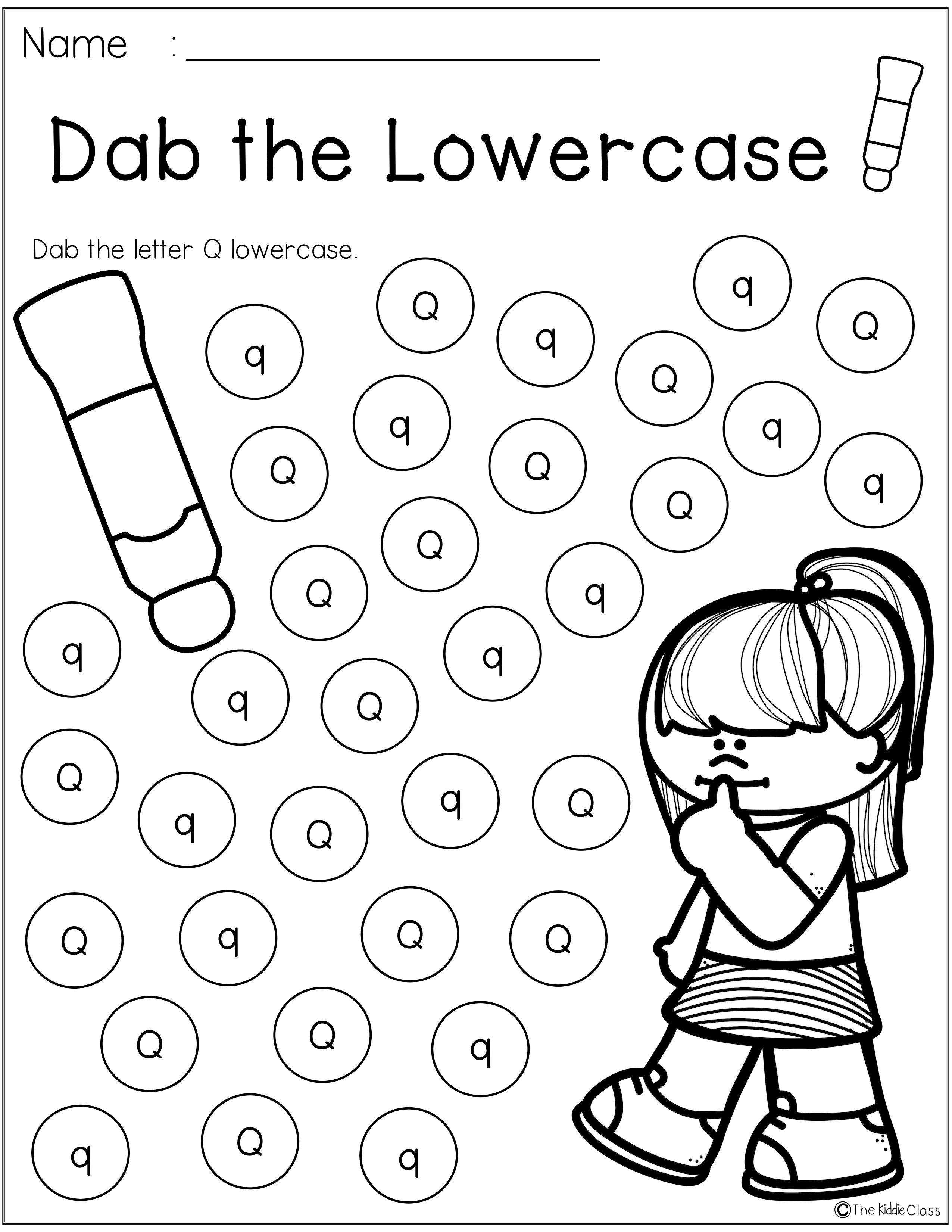 Letter Of The Week Q In 2020 Kindergarten Worksheets Kindergarten Worksheets Printable Kindergarten Reading Worksheets
