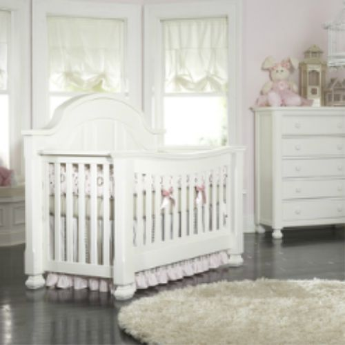 Baby S Dream Everything Nice Sugar Crib See All Cribs Cribs Baby Furniture Kids Furniture Stores