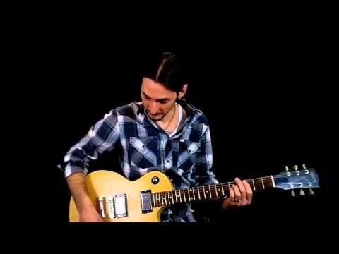 Layla Guitar Lesson - Eric Clapton - TheGuitarLesson.com
