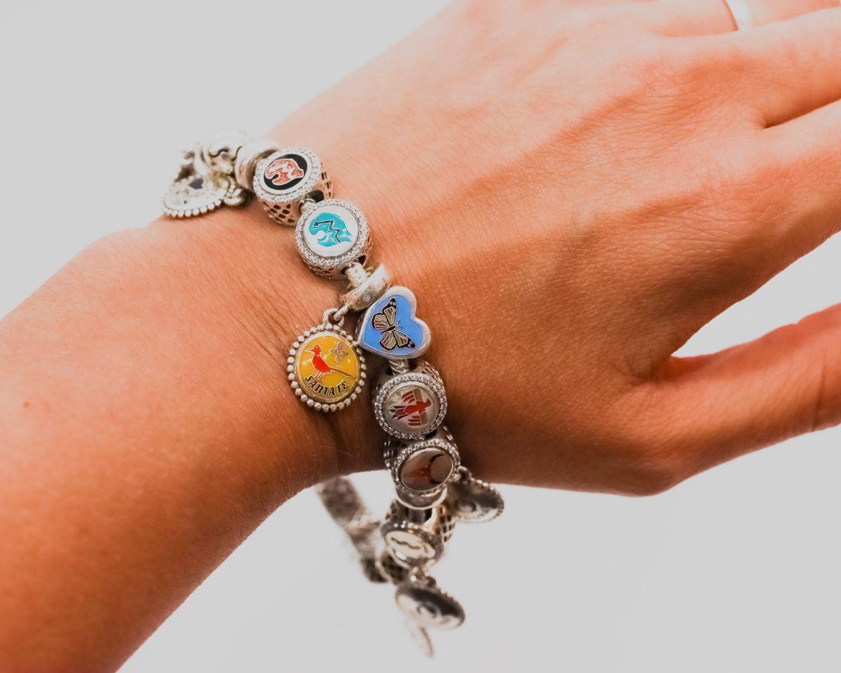 Exclusive Pandora Charms | Pandora charms, Pandora charm bracelet ...