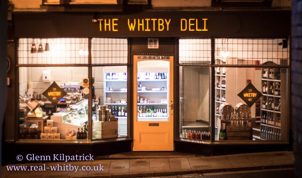 Whitby Deli Flowergate - New Quay Road Whitby (1 of 1)