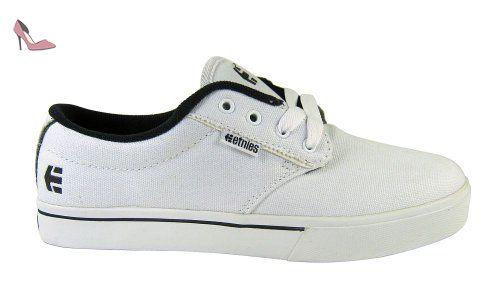 Zapatos Etnies Flip Matt Berger Jameson Sl - Signature Series Negro-Gum (Eu 45 / Us 11 , Negro)