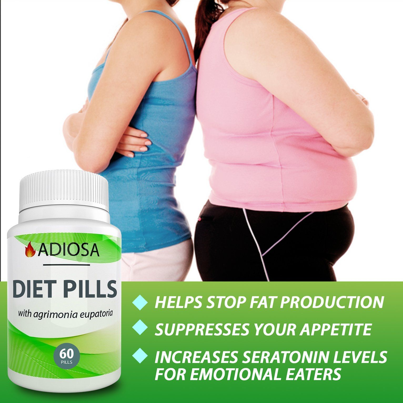 Diet Pills For Women Weight Loss Pills For Men Appetite