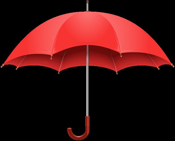 Red Umbrella Png Clip Art Image Red Umbrella Umbrella Clip Art