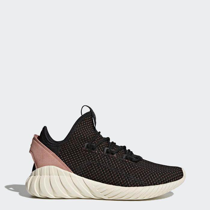 best website 308d3 5a683 adidas Tubular Doom Sock Primeknit Shoes - Womens High Tops