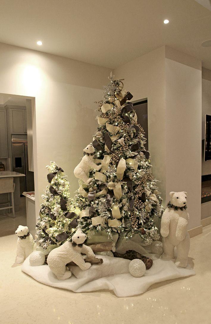 Estilos para decorar tu casa en Navidad - Revista