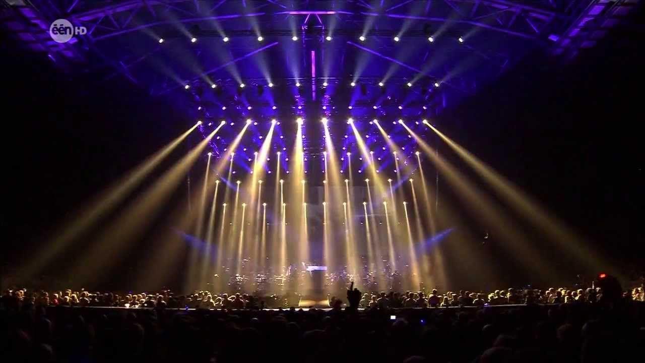 Music John Miles Naturally 7 Stage Set Design Stage Lighting Stage Design