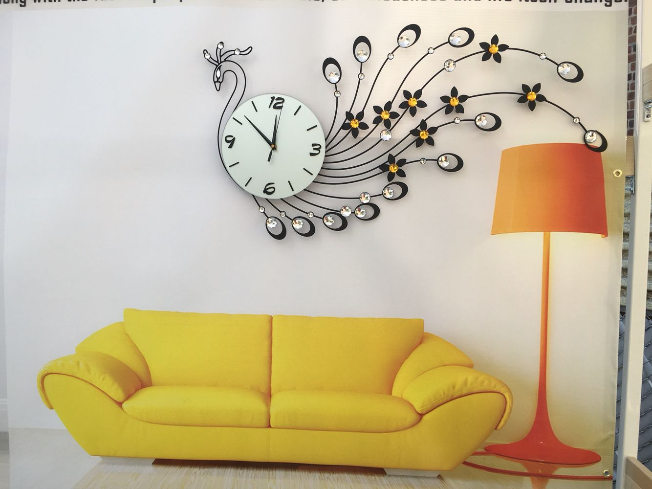 Awesome Glow In Dark Wall Art Images - The Wall Art Decorations ...