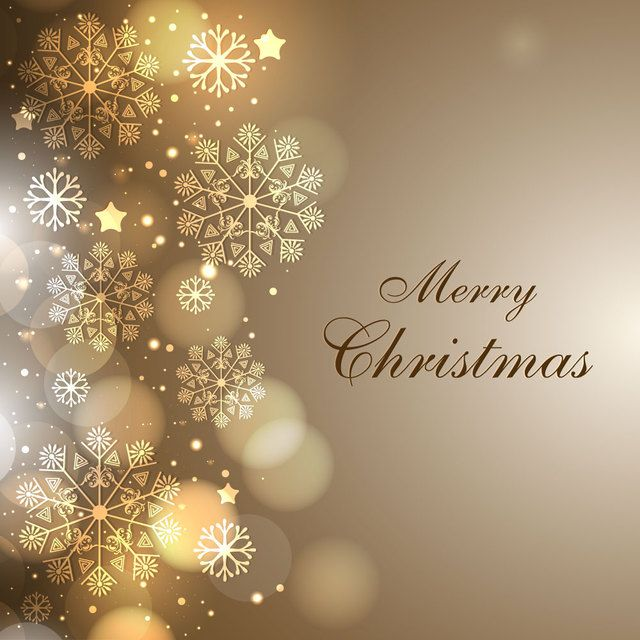 Image Result For Christmas Gold And White