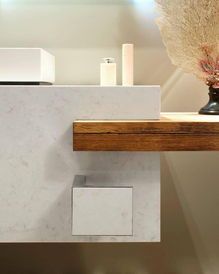 Es lebe die Vielfalt - Mit modernen #Waschtischen finde sich für wirklich jedes Bad eine schöne Waschplatzlösung an.  http://www.silestone-deutschland.com/moderne-waschtische-quarzstein-moderne-waschtische