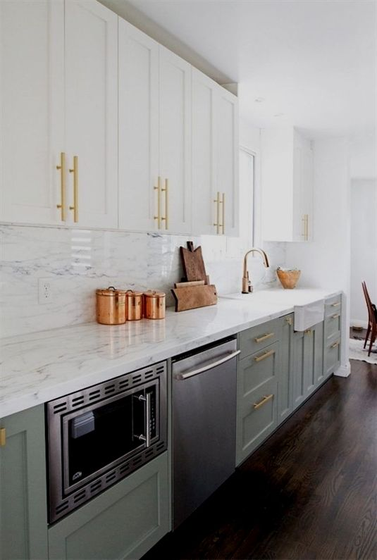 2017 Kitchen Trends You Need in Your Life RN | Kitchen ...